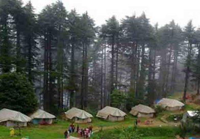Enjoy the Beauty and Solitude of Relatively Unexplored Chamba