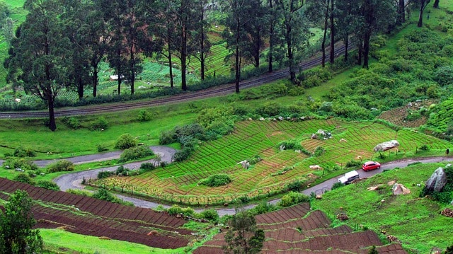 OOTY – The Perfect Place to Celebrate your Special Day