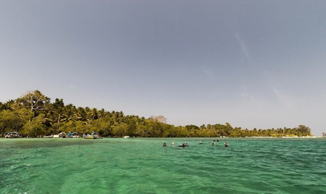 Activities to Tick-off in Andaman Island in 5 Days